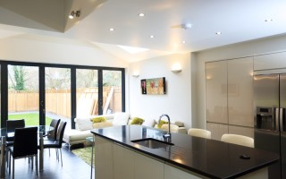 Case Study Single Storey Extension Roxborough Rd Ii