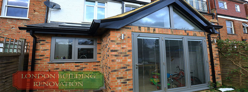 Case Study: Single Storey Extension and Loft Conversion, Lance Rd