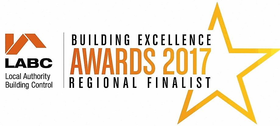 London Building Renovation @ LABC 2017 Awards